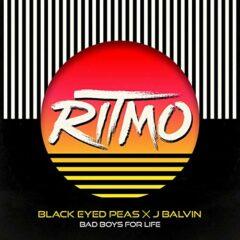 Black Eyed Peas x J Balvin – RITMO (Transitions)