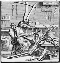 Weigel-woodwind workshop