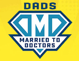 Dads Married to Doctors
