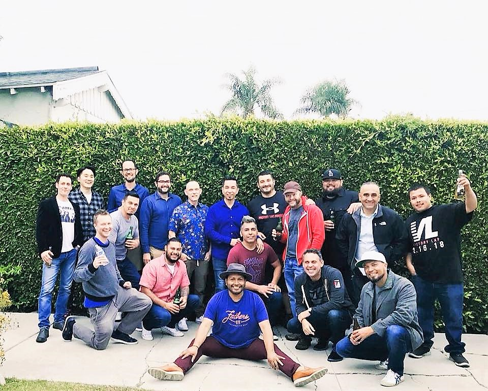 FE Los Angeles 2018
