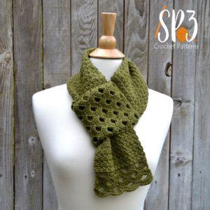 vanessas vintage scarf