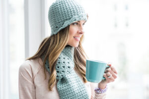 Vanessa's Vintage Crochet Pattern