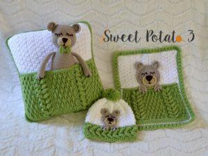 teddy bear accessory