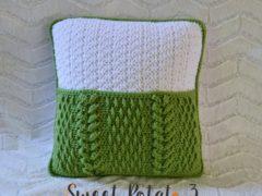 Sleep Tight Pocket Pillow