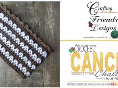 Crochet Cancer Challenge