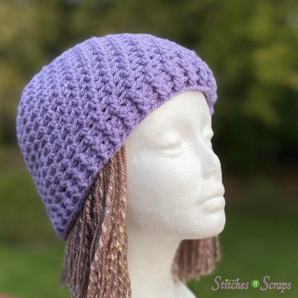 Crochet pattern by Stitch N Scraps