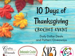 Thankful Crochet