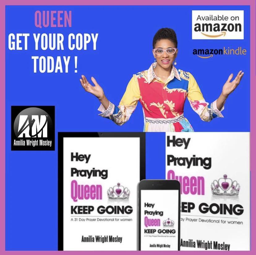 queen get your copy today