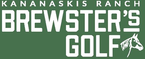 Brewster's Golf, Kananaskis Ranch