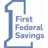 First Federal Savings Logo