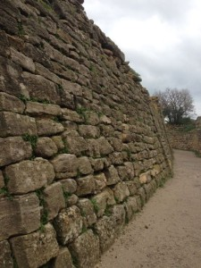 Walls of Troy 6