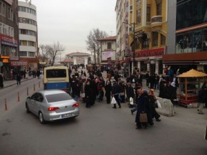 Ankara street2