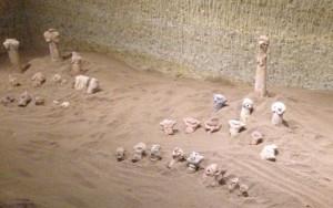 Hittite figures