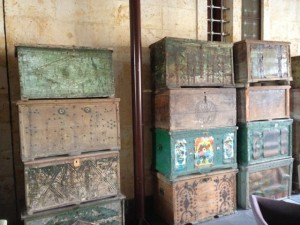 old hope chests