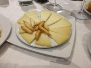 Manchebo cheese