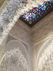 rooms of the Sultan's mother