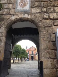 Real Alcazar of Sevilla