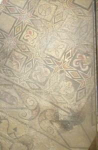 Visigoth mosaics