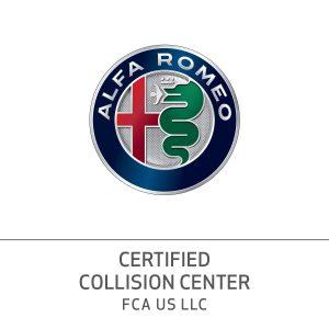 Alfa Certified
