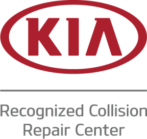 Kia Recognized Collision