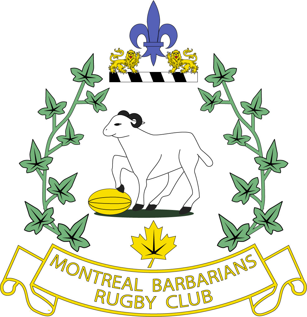 Montreal Barbarians Rugby Club