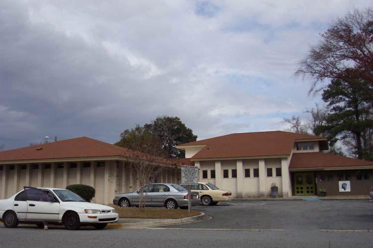 Gateway Community Service Board