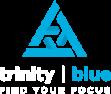 Trinity Blue