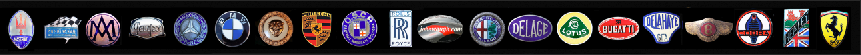 Colorado Grand sponsor emblems
