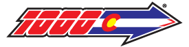 The Colorado Grand logo