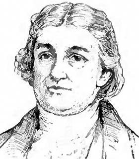 Aaron Cleveland portrait