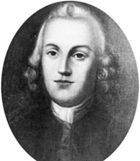 George Ross portrait
