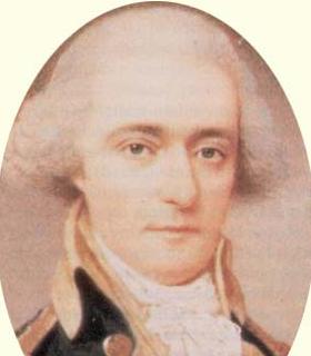 William Jackson portrait