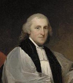 William White portrait