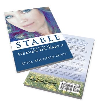 April Michelle Lewis Author