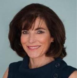 Author Kimberly Best