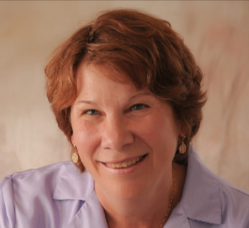 author Sally Gallot-Reeves