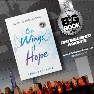 On Wings of Hope book