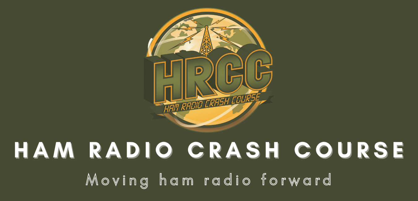 Ham Radio Crash Course