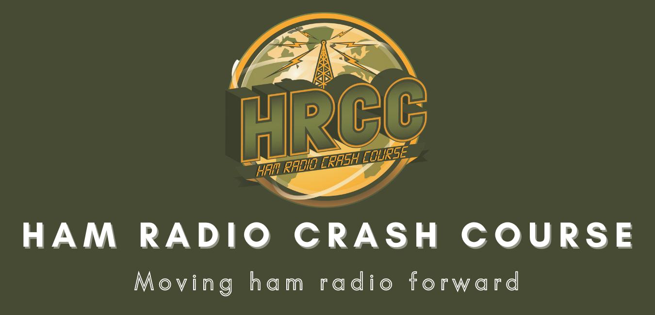 Ham Radio Crash Course