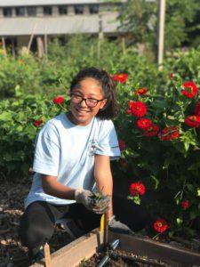 Middle School Student | Westside Montessori School Houston