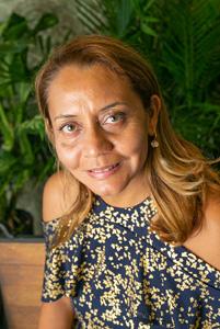 Cardenas Maria | Primary Assistant Westside Montessori School Houston