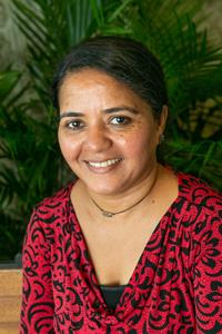 Gattu Manju | Primary School Assistant Westside Montessori School Houston