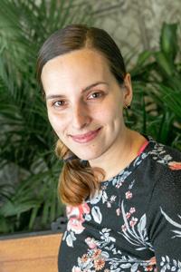Jasarevic Jasmina | Lower Elementary Co-Teacher Westside Montessori School Houston
