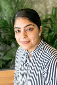Alexis Parra Westside Montessori School Toddler Intern Teacher Houston