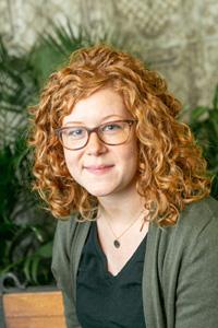 Sarah Reitman– Upper Elementary Co-Teacher