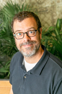 Roberson Gordon | Upper Elementary Teacher Westside Montessori School Houston In Person