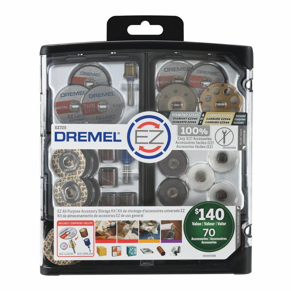 Dremel Tool 3 Gala Raffle Item