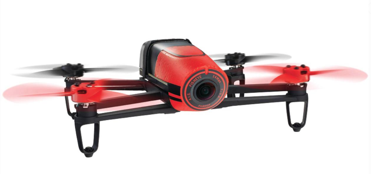 Parrot BeBop Drone Gala Raffle Item