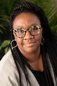 Allison Bryant – Lower Elementary Lead Teacher