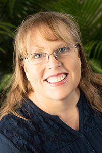 Shelly Julian - Lower Elementary Assistant